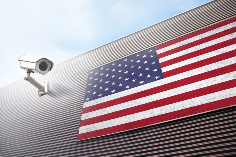 Surveillance &Security