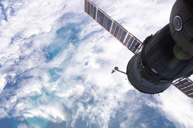 Earth Observation & Resource Management