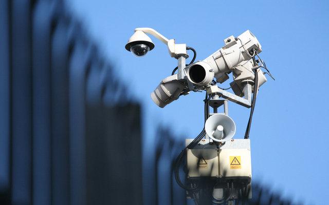 Perimeter protection & border surveillance