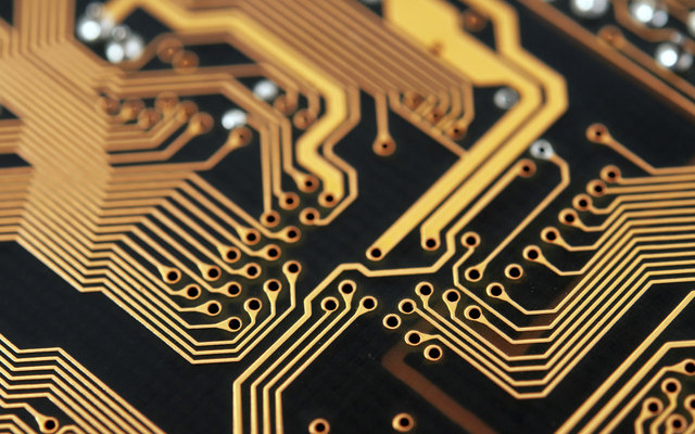 Semiconductor / Electronics manufacturing