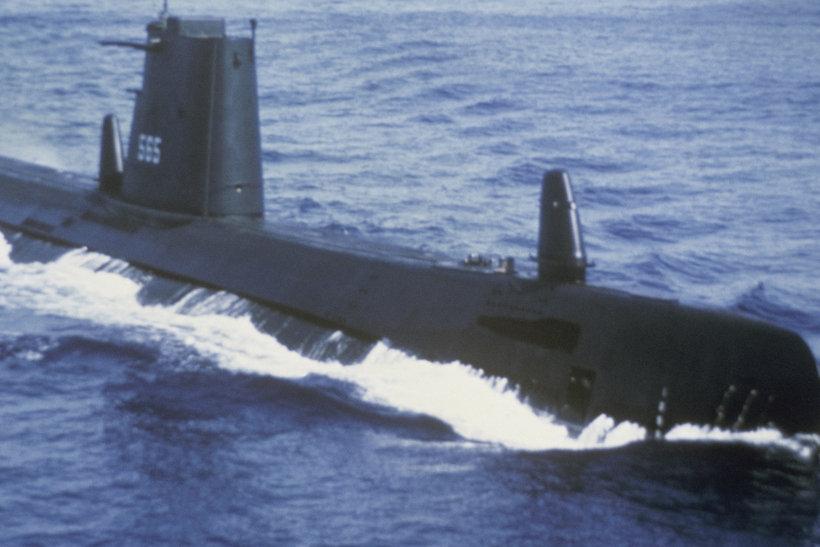 Naval / Sea